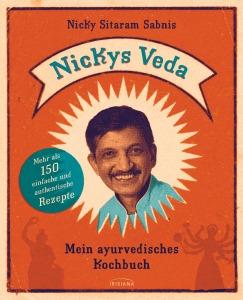 Nickys Veda von Nicky Sitaram Sabnis