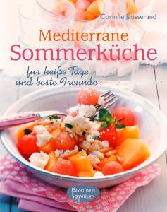 Mediterrane Sommerkueche von Corinne Jausserand