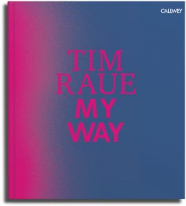 Tim Raue - My Way