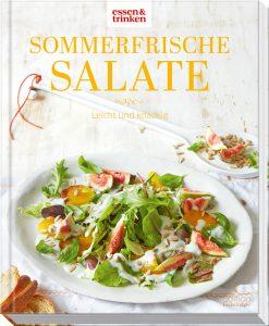 Sommerfrische Salate